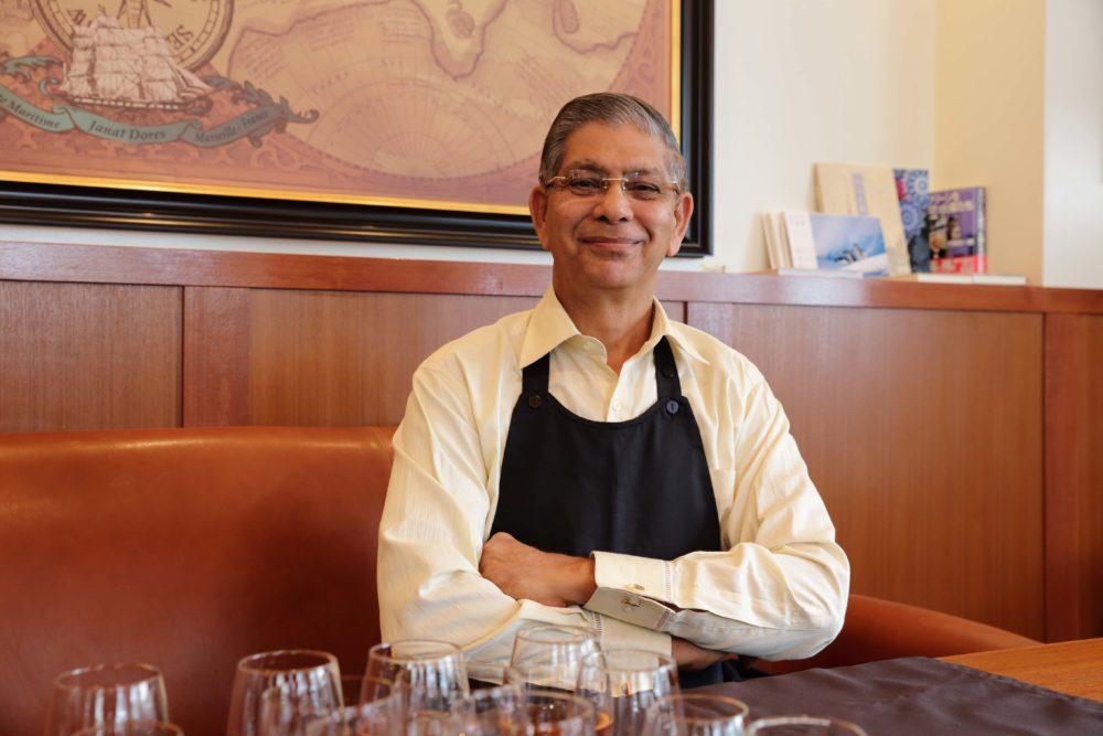 "Janat won ""Best Tea in the World""  Award by International French Magazine"