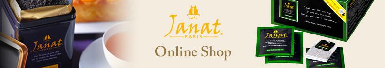 JANAT Online Shop