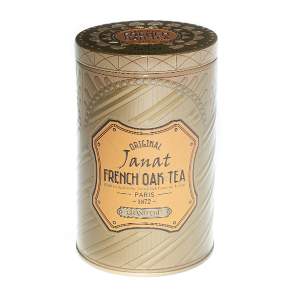 Original French Oak tea