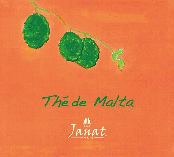 Thé de Malta