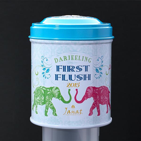 First Flush Darjeeling