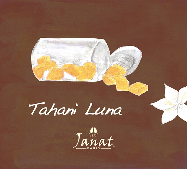 Tahani Luna